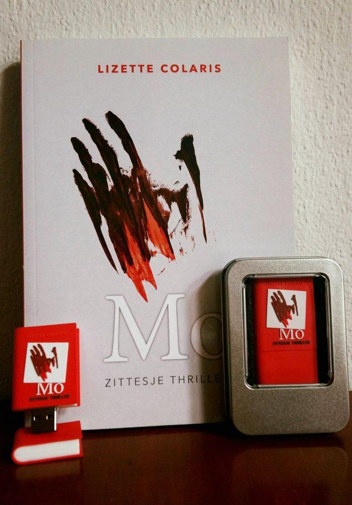 De femieje is compleet, eine thriller es bouk en es loesterbouk in 't Zittesj!